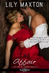 The Affair (Entangled Scandalous) - Lily Maxton