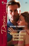 Engagement Between Enemies - Kathie DeNosky