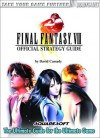 Final Fantasy VIII Official Strategy Guide - David Cassady