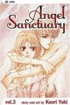 Angel Sanctuary, Vol. 3 - Kaori Yuki