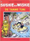 De tamme tumi - Willy Vandersteen, Paul Geerts