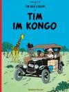 Tim im Kongo   - Hergé