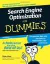 Search Engine Optimization for Dummies - Peter Kent