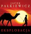 Eksploracja - Jacek Pałkiewicz