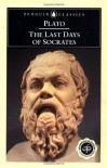 The Last Days of Socrates: Euthyphro; The Apology; Crito; Phaedo (Penguin Classics) - Plato, Hugh Tredennick, Harold Tarrant