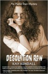 Desolation Row - Kay Kendall