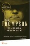 El asesino dentro de mí - Jim Thompson, Galvarino Plaza