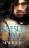 MacRieve (Immortals After Dark, #13) - Kresley Cole