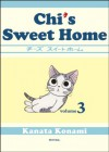 Chi's Sweet Home, Volume 3 - Kanata Konami