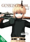 Gunslinger Girl, Vol. 2 - Yu Aida, Kiyohiko Azuma