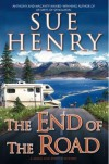 The End of The Road - Sue Henry