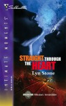 Straight Through the Heart - Lyn Stone