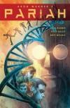 Pariah Volume 1 - Aron Warner, Philip Gelatt, Daniel Chabon, Brett Weldele