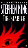 Fire Starter - Stephen King