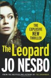 The Leopard - Jo Nesbø, Don Bartlett