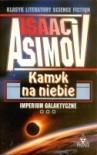 Kamyk na niebie - Isaac Asimov