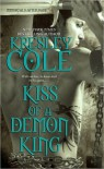 Kiss of a Demon King - Kresley Cole