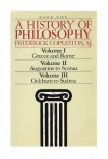 A History of Philosophy 1-3 - Frederick Charles Copleston