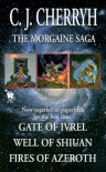 The Morgaine Saga - C.J. Cherryh