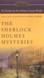 The Sherlock Holmes Mysteries - Anne Perry,  Arthur Conan Doyle