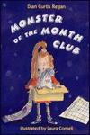 Monster of the Month Club - Dian Curtis Regan
