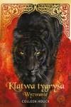 Klątwa tygrysa. Wyzwanie - Colleen Houck