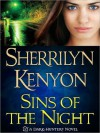 Sins of the Night (Dark-Hunter, #8) - Sherrilyn Kenyon, Fred Berman