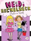Heidi Heckelbeck Casts a Spell - Wanda Coven