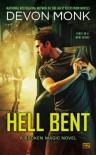 Hell Bent - Devon Monk