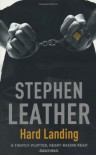 Hard Landing - Stephen Leather