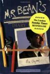 Mr Bean's Diary - Robin Driscoll, Rowan Atkinson