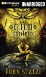 The God Engines - John Scalzi