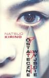 Ostateczne wyjście - Natsuo Kirino