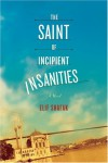 The Saint of Incipient Insanities: A Novel - Elif Shafak