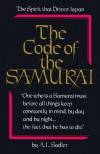 The Code of the Samurai - A.L. Sadler, Daidoji Yuzan