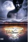 Verführer Der Nacht - Christine Feehan, Britta Evert