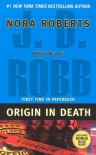 Origin in Death - J.D. Robb