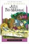 Alice No País das Maravilhas - Lewis Carroll
