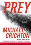 Prey: Prey (Audio) - Michael Crichton, George K. Wilson, Robert Sean Leonard