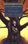 Grimms' Fairy Tales (Puffin Classics) - 'Jacob Grimm',  'Brothers Grimm'