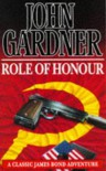 Role Of Honour - John E. Gardner
