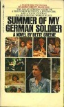 Summer of my German Soldier - Bette Greene