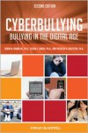 Cyberbullying: Bullying in the Digital Age - Robin M. Kowalski, Susan P. Limber, Patricia W. Agatston