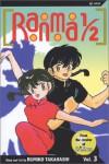 Ranma ½, Vol. 3 (Ranma ½ - Rumiko Takahashi