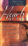 Hearts of Fire: Eight Women in the Underground Church and Their Stories of Costly Faith - The Voice of the Martyrs, Word Publishing