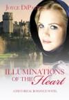 Illuminations of the Heart (Historical Romance Novels) - Joyce Dipastena