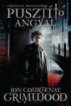 Pusztító angyal (Assassini-trilógia 1.) - Jon Courtenay Grimwood, Szécsi Noémi
