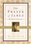 Prayer of Jabez - Bruce Wilkinson