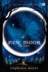 New Moon: Dua Cinta  - Monica Dwi Chresnayani, Stephenie Meyer