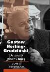 Dziennik pisany nocą. Tom 3: 1993-2000 - Gustaw Herling-Grudziński